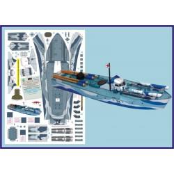 Kuter torpedowy MTB 74