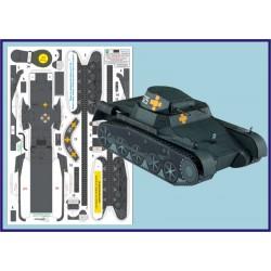 Panzer IA