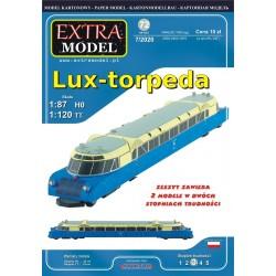 Lux-torpeda