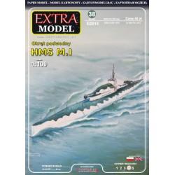 HMS M.I